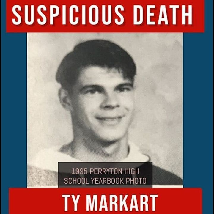 """""""Stubby"""" Opens Up About Being A Murder Suspect in Ty Markart's Death 10/08/2010"""