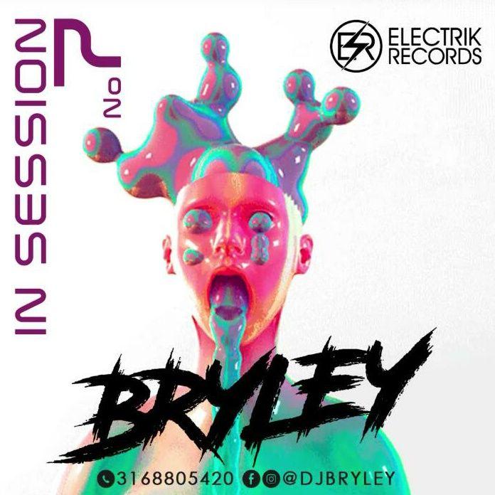 #7 IN SESSION DJBRYLEY