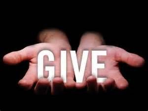 How Are You Giving? #2