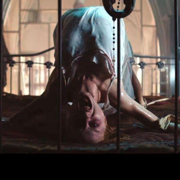 118. Exorcismos del Vaticano