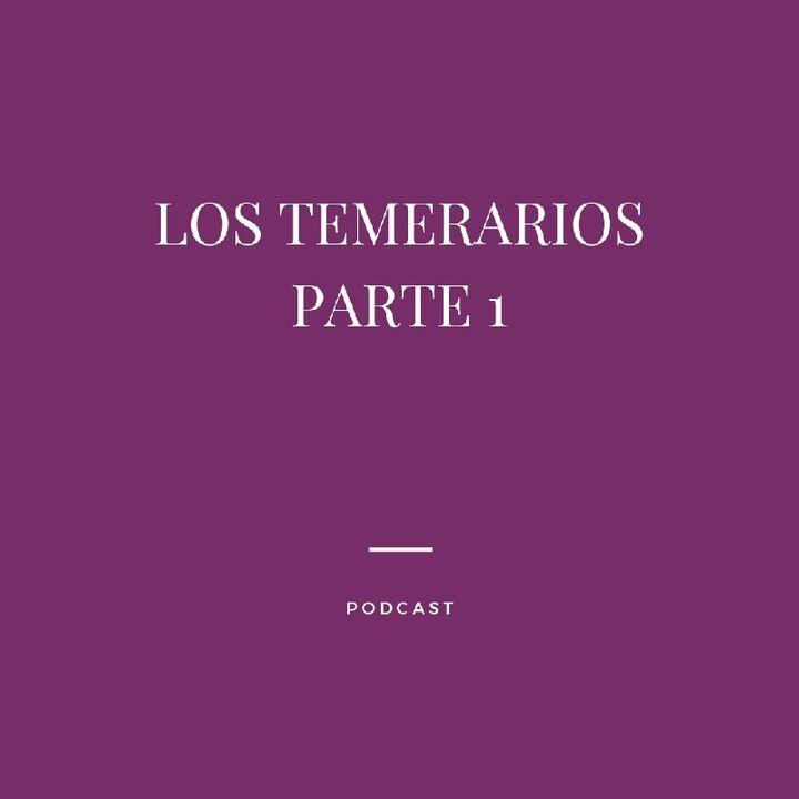 039 Los Temerarios Parte 1.