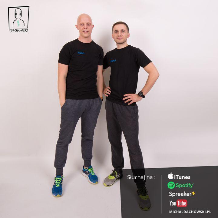 Jakub Nowosad - Jak zostać fizjoterapeutą Legii Warszawa? S01E05