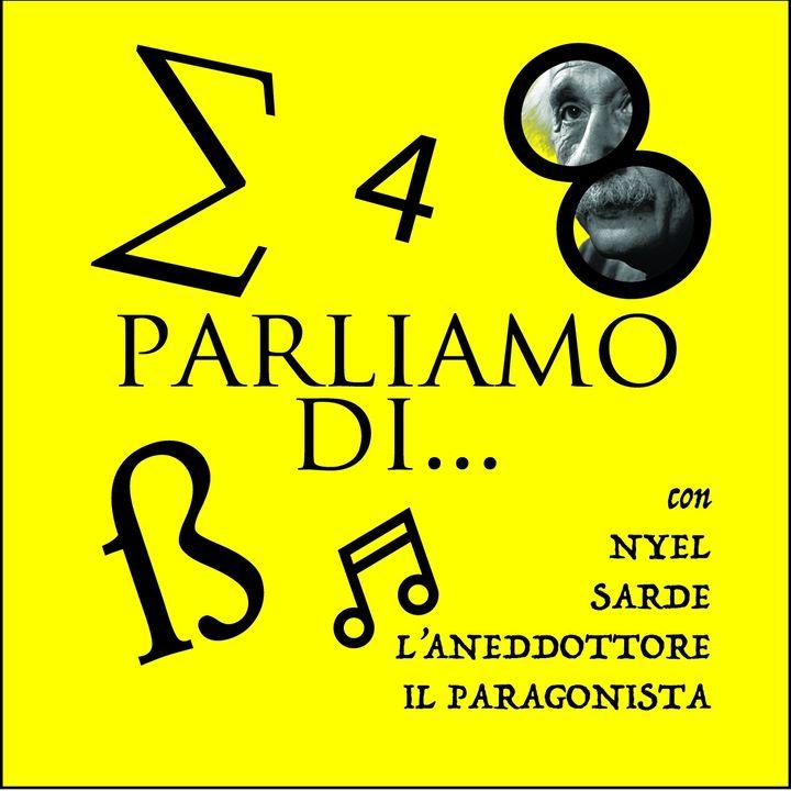 28. Parliamo di... Musica #8