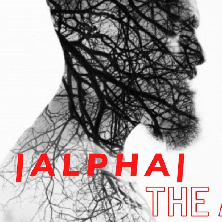 APEX ALPHA | CHEST POUNDING GOD