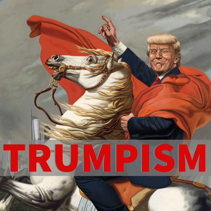 Trump som 20-talets Napoleon