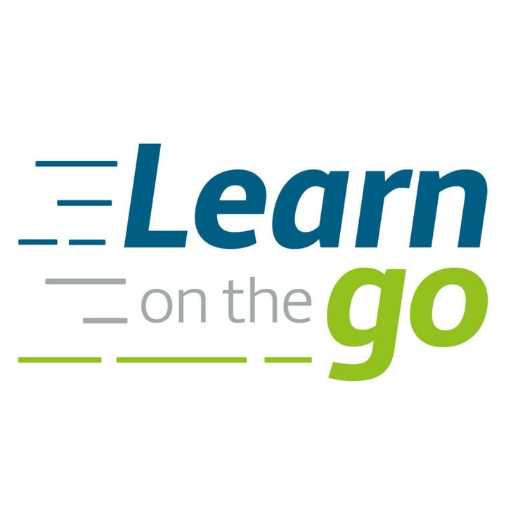 Learn on the go: the Community Care podcast
