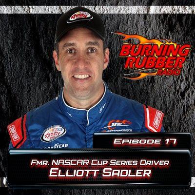Ep. 17: Elliott Sadler