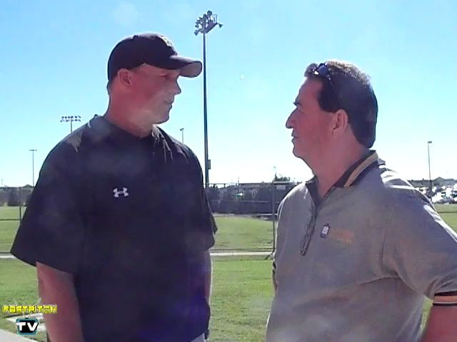 Episode 41 - Coach Moore Interview