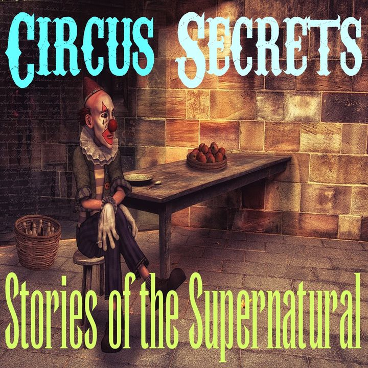 Circus Secrets | Visit to Gibtown | Podcast