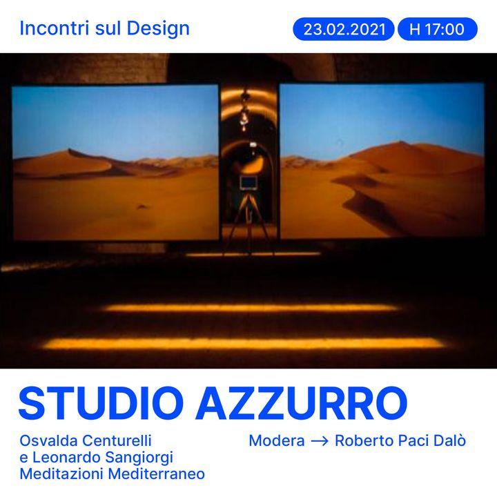Incontri sul Design - Studio Azzurro