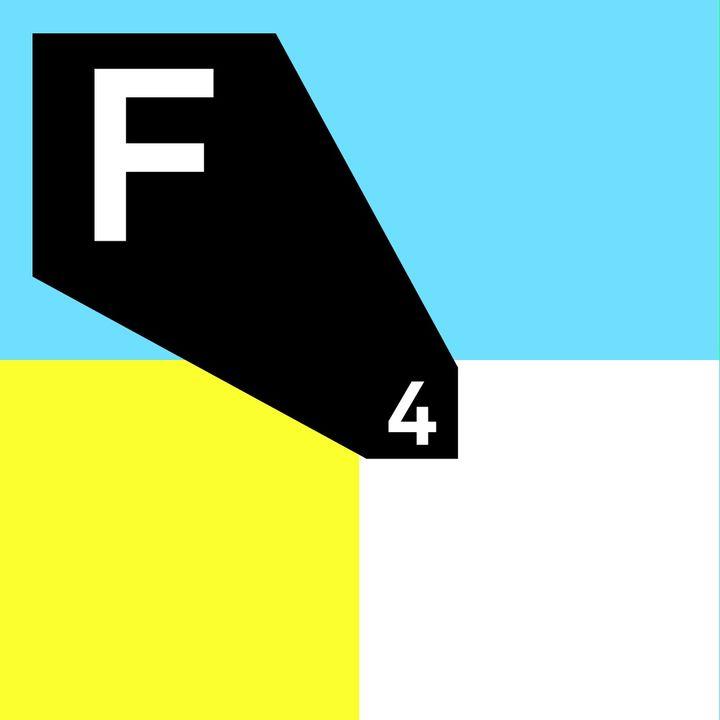 F4 / UN'IDEA DI FOTOGRAFIA Fotografia talks 2020