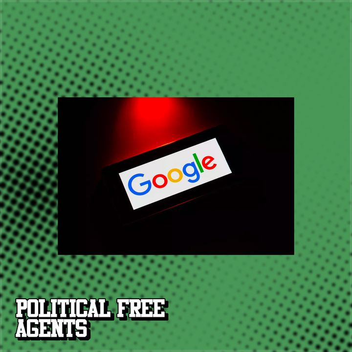 Episode 98: Google Slapped with Anti-Trust Suit