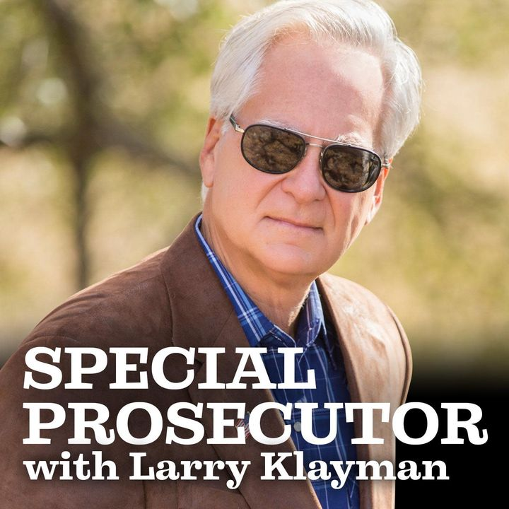 Special Prosecutor with Larry Klayman