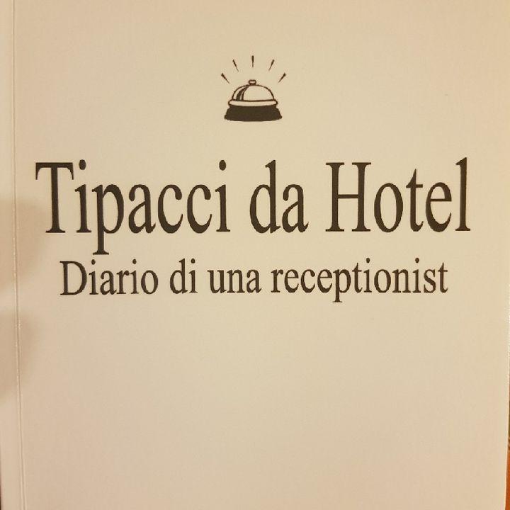 Gemma Formisano: Tipacci Da Hotel - Sabato 30 Novembre 2013