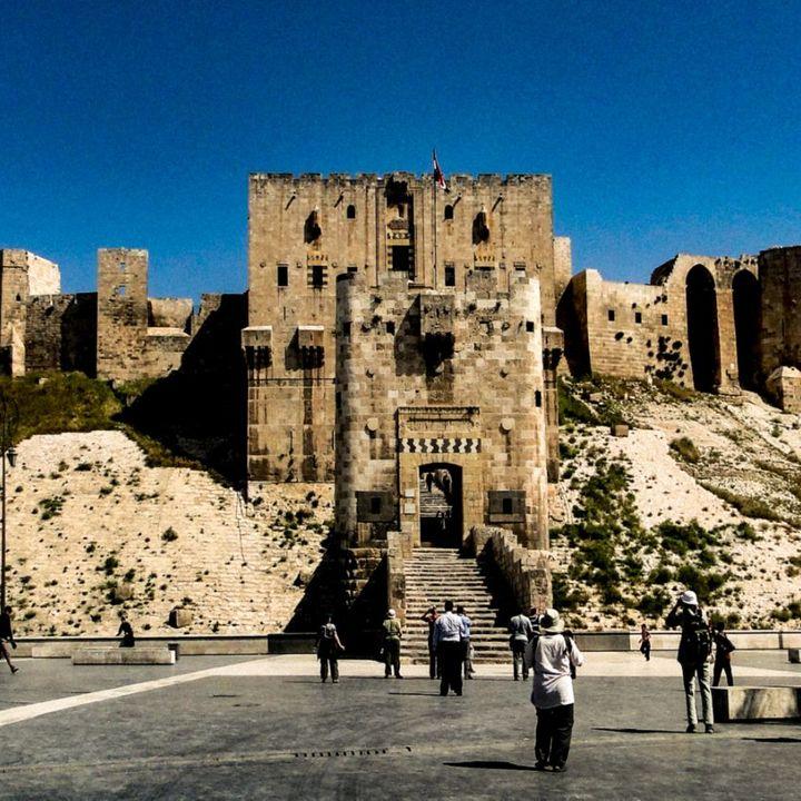 Aleppo, fra Anatolia e Mesopotamia