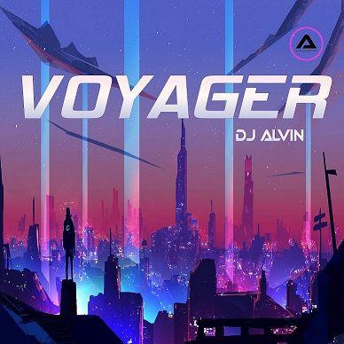 DJ Alvin - Voyager