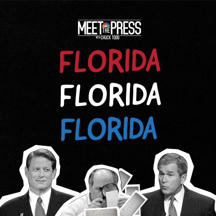 Florida Florida Florida, Episode 1: Butterfly ballots & Butterfly effects