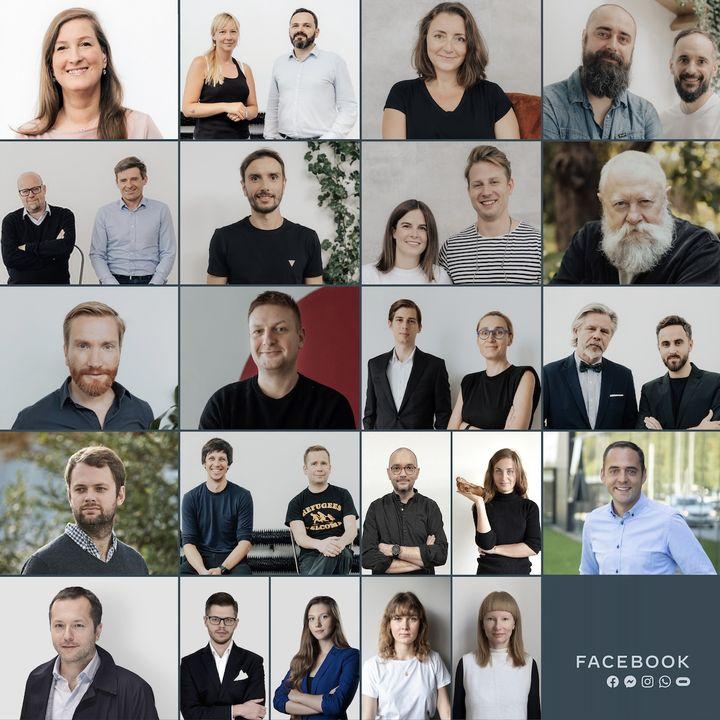 O Pierwszym sezonie Rozmów Facebooka
