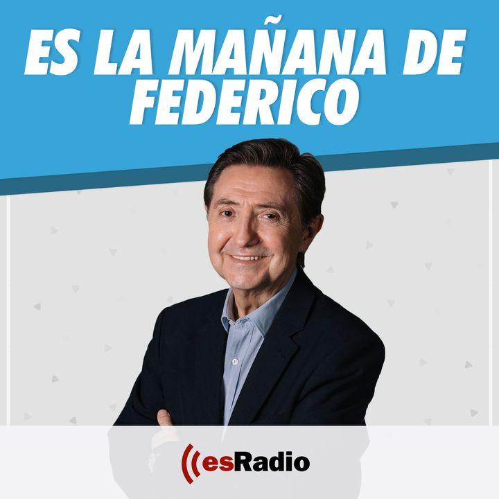 Federico a las 6: El PNV se pone nervioso por el pacto con BIldu