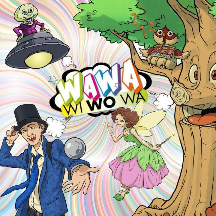 Spot Wawawiwowa - Radio Uao