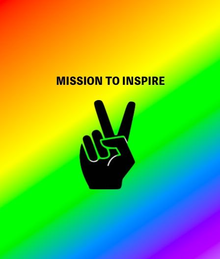 Mission To Inspire