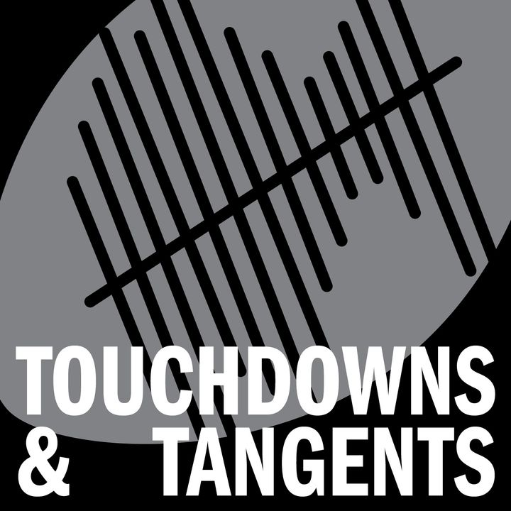 """Barely a Tangent ep9 """"LA Football, Gentrification and You"""""""