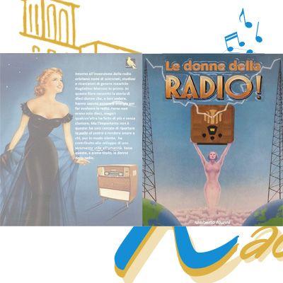 Presentazione del libro Le Donne della Radio