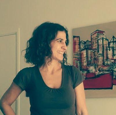 Marina Simon Columna de Psicología