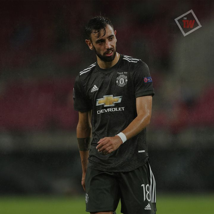 Fernandes loses faith in Solskjaer | 'Comply or Die': Project Big Picture | Bale recommends Rodon to Mourinho