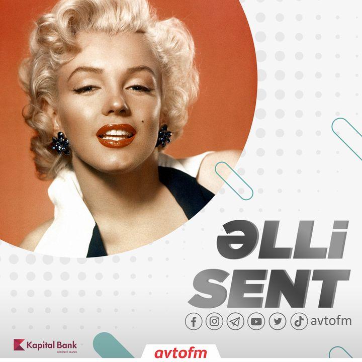 Marilyn Monroe | Əlli sent #66