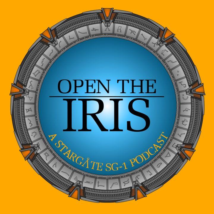 Open The Iris Episode 33: Ascension