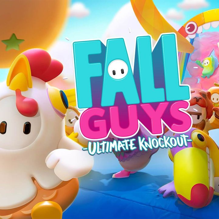 Fall Guys se tornou o jogo PS Plus mais baixado de todos os tempos mundialmente