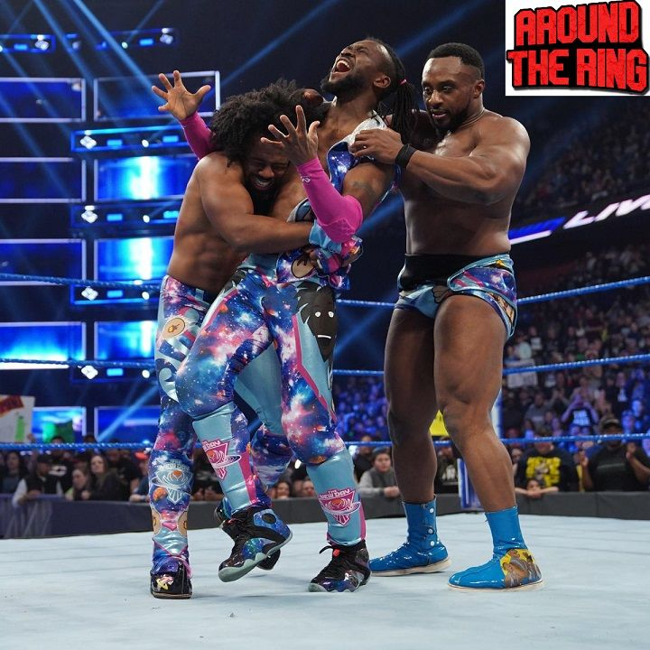 ATR Episode 192: Wrestlemania Weekend preview including Take Over: New York, G1 Supercard of Honor, and Wrestlemania. Top 5 of Wrestlemania