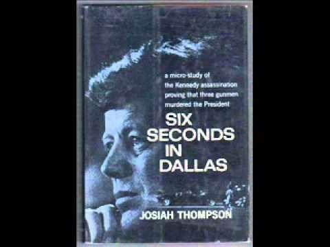 INTERVIEW W/ JOSIAH THOMPSON 1967