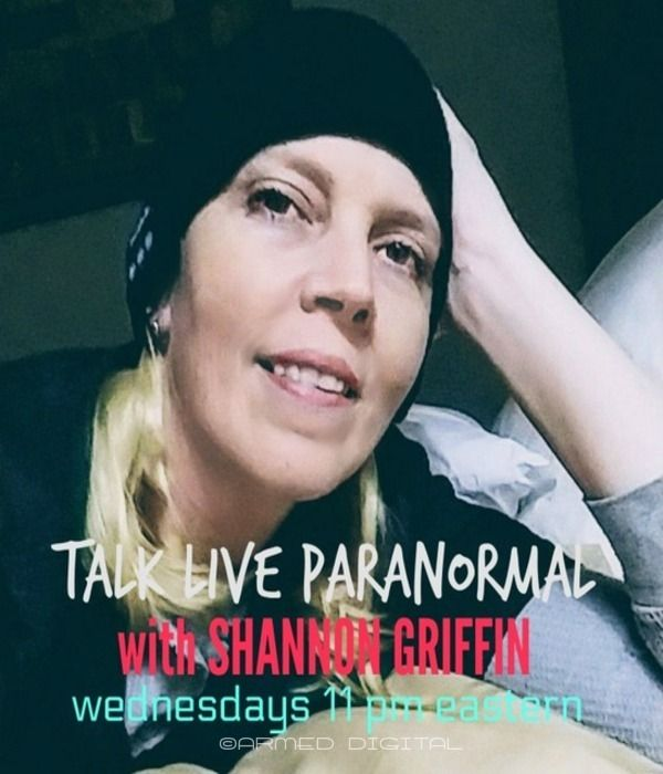 Shannon Griffin and Mr Bill 5-22-19