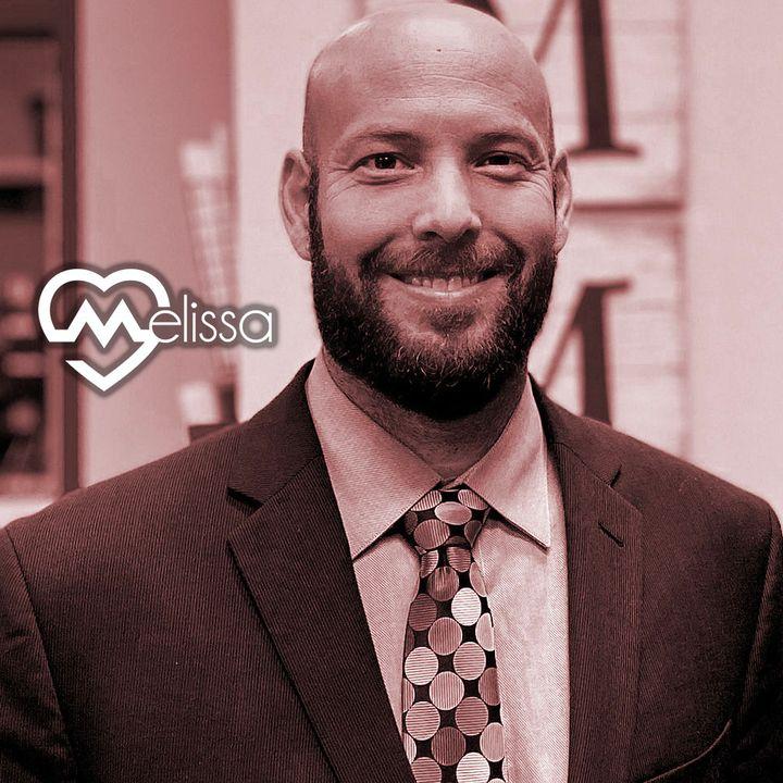 Episode 24: Principal Marcus Eckert