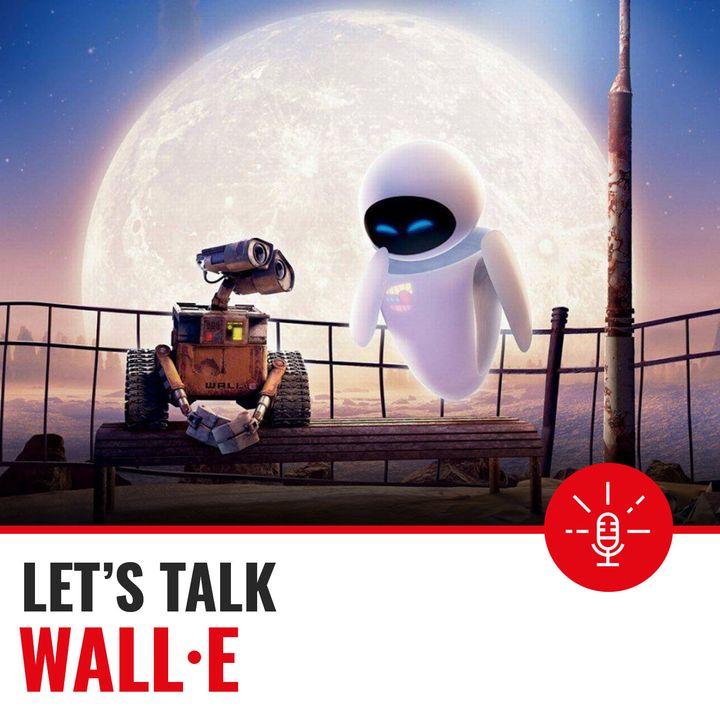 Ep.21 WALL-E