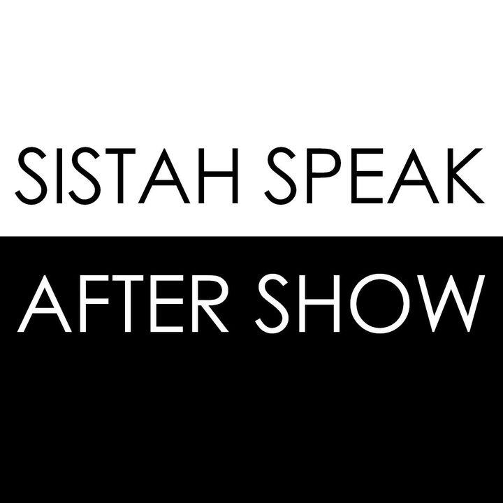 031 Sistah Speak: After Show (Rocky II)