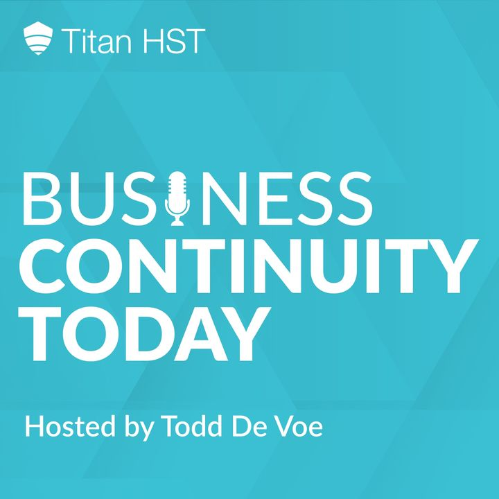Deliberate Practice: Changing the Way We Look at Business Continuity?