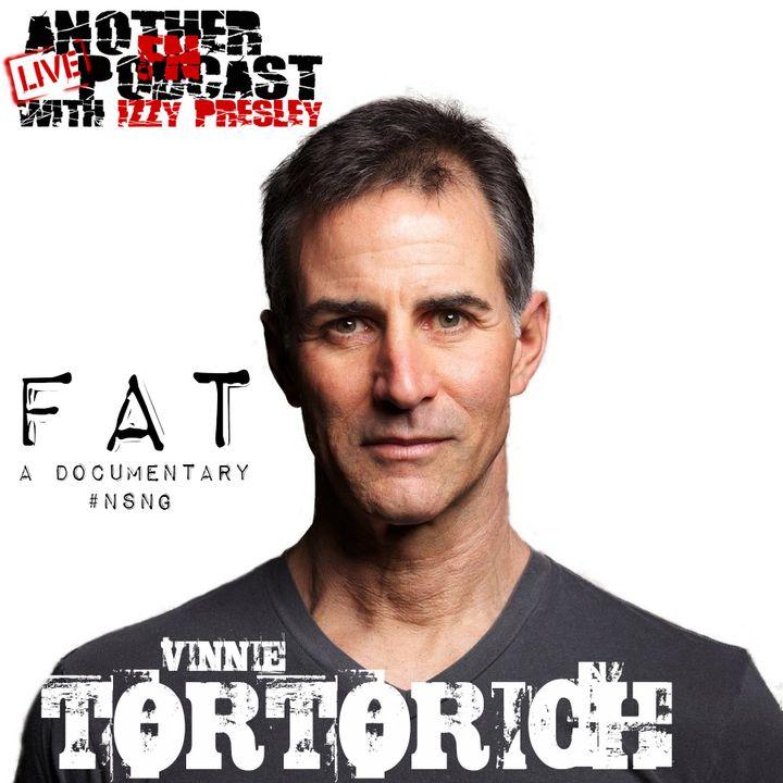Vinnie Tortorich Returns