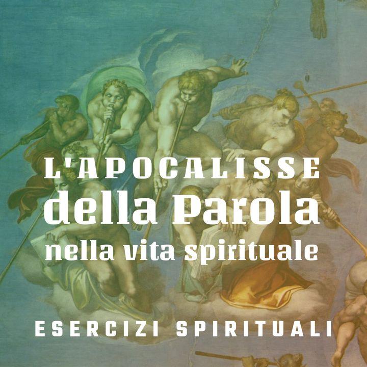 Don Luigi Maria Epicoco - VII meditazione. La donna e il drago (Ap 12; sal 91)