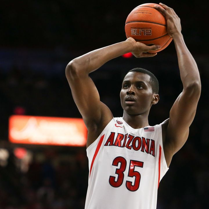 Ep.71: Cats avenge Oregon State but lose a nail biter to Oregon at McKale.