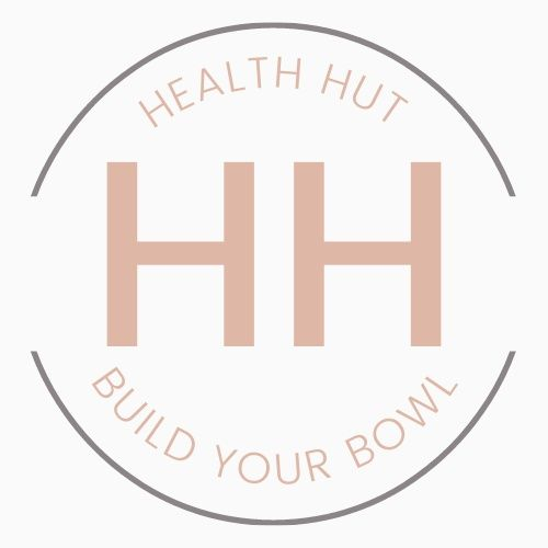 Welcome to the Health Hut Hour!