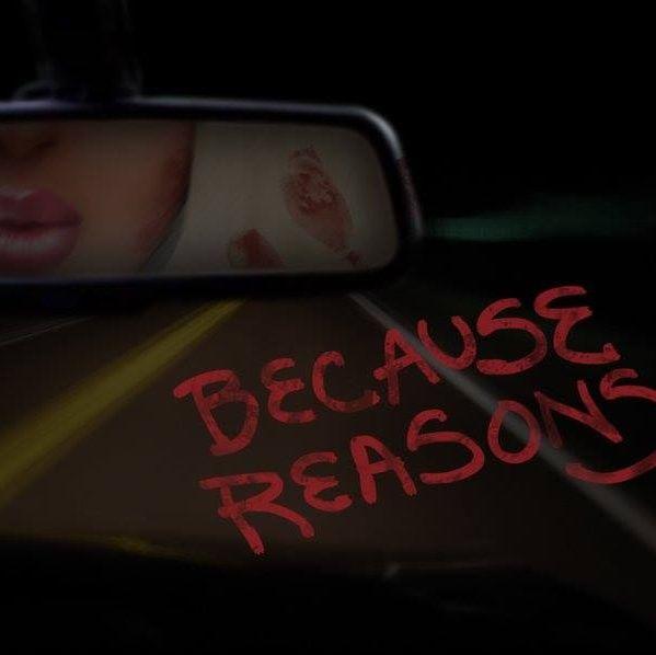 Because Reasons - Tiffany's Replay