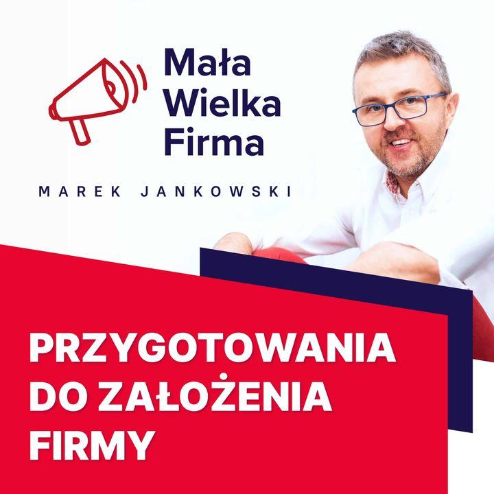 244: Z etatu do własnej firmy bez finansowej zadyszki | Kamila Paradowska