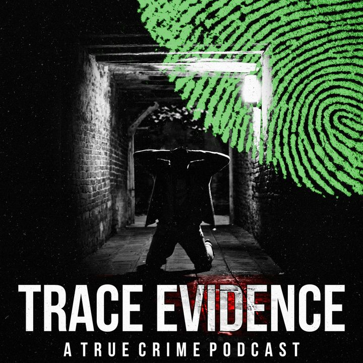 036 - The Disappearance of Suzanne Lyall
