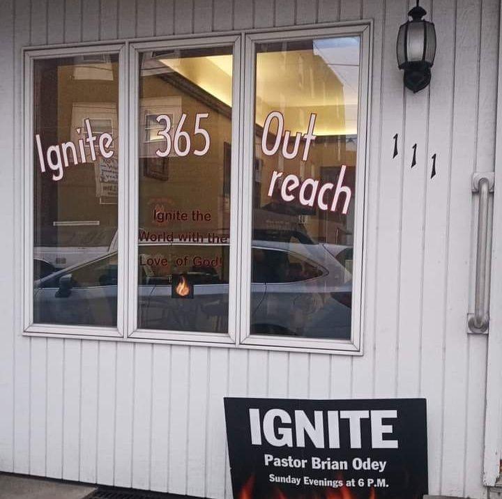 Ignite 365 Outreach 4.11.21