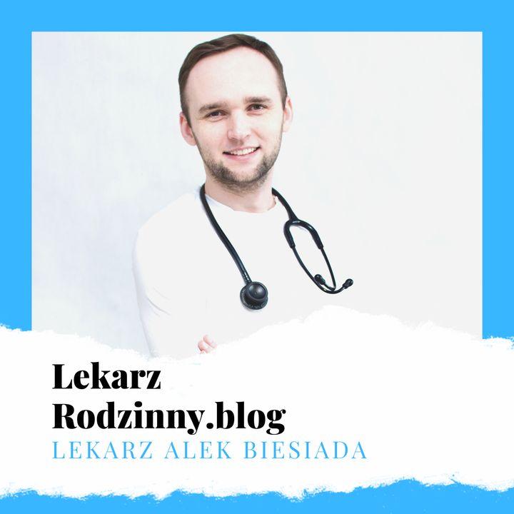 Lekarz rodzinny podcast
