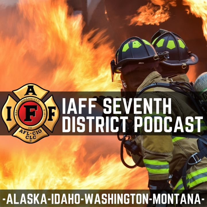IAFF 7th District