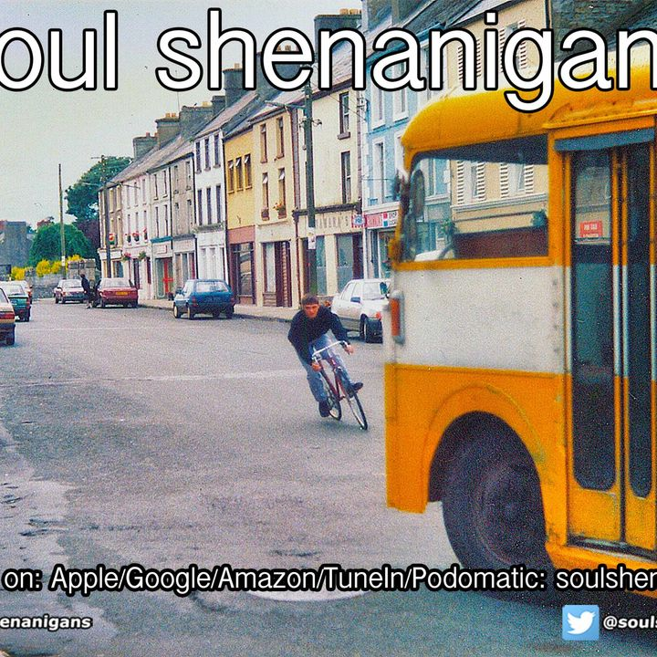 Episode 601: EP 601 ::: Soul Shenanigans ::: 2021 May 10th